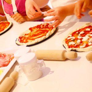 pizzamaking